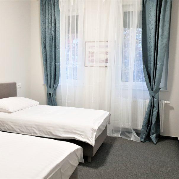 Soba hostel 1