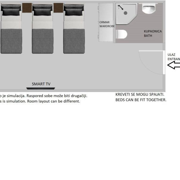 trokrevetna soba hostel za web 2